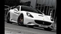 A. Kahn Design Ferrari California 2+2 Monza Edition