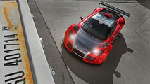 Gumpert Apollo 2M Designs wrap