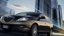 Lancia slowly dying as Delta will be axed this year, Voyager in 2015