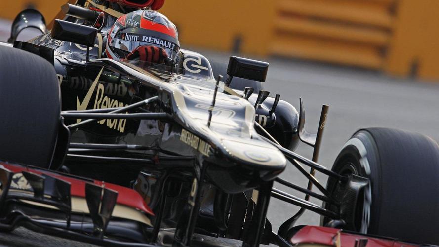 Raikkonen unlikely to sit out races over money dispute