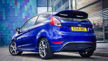 Ford Fiesta ST3 announced with more equipment (UK)