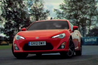 Watch Jeremy Clarkson Fall in Love with the Toyota GT86