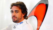 Alonso insists F1 title is still the goal for McLaren next year