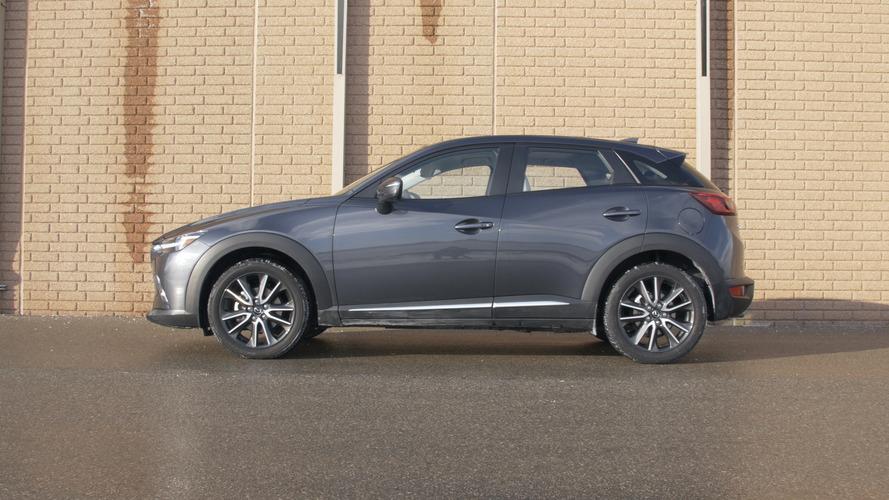 2016 Mazda CX-3   Why Buy?