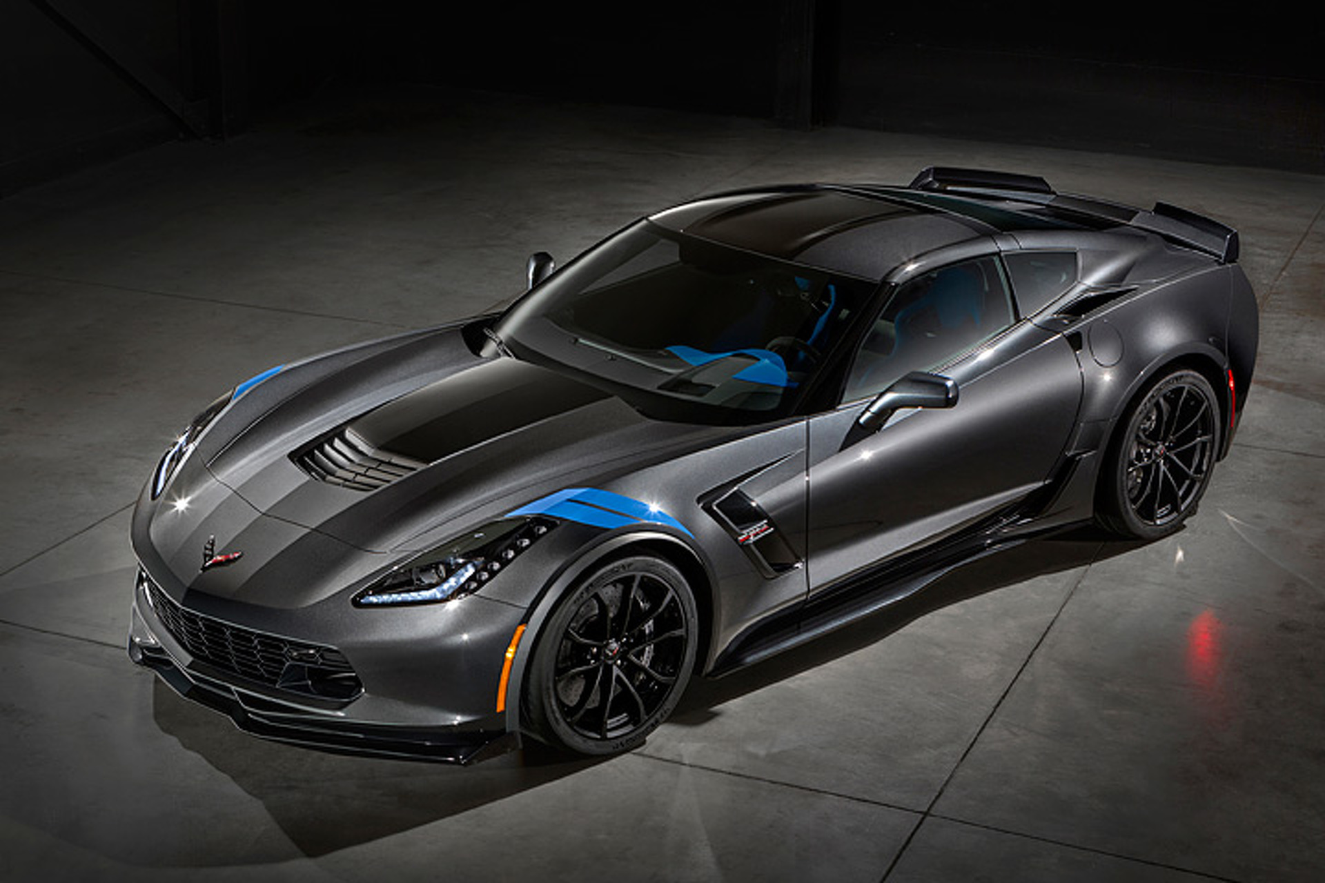 2017 Chevrolet Corvette Grand Sport: 5 Things to Know