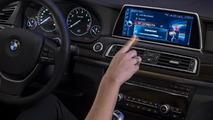 BMW iDrive prototype