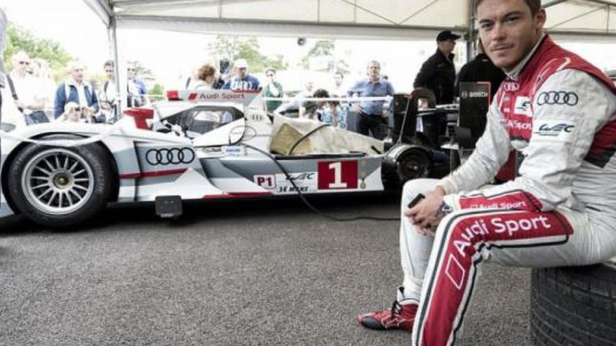 Rumours tip Lotterer for Caterham race debut