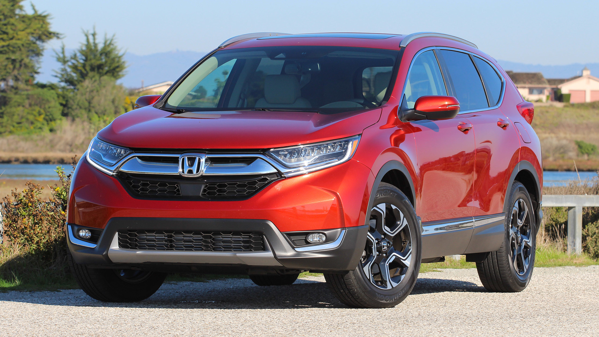 honda cr v prices reviews and pictures us news 2017 2018 best cars reviews. Black Bedroom Furniture Sets. Home Design Ideas