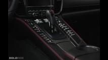 TechArt Porsche Panamera Black Edition