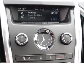 Cadillac SRX