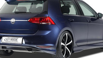 Volkswagen Golf VII by RDX