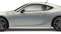 Scion FR-S 10 Series 28.3.2013