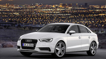 Audi A1 & A3 to receive a three-cylinder engine - report