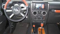 Jeep Wrangler Ultimate - 2007 SEMA concept