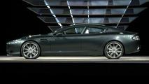 Aston Martin To Build Outside U.K.