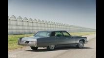 Cadillac Fleetwood Series 75 Limousine