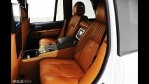 Startech Range Rover Supercharged