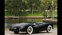 Ford Glasspar Custom Roadster