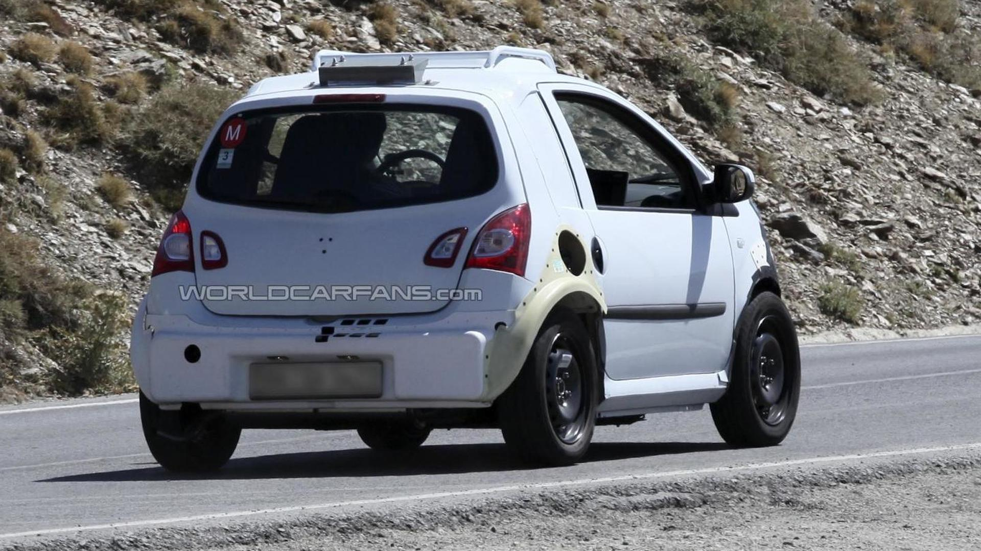 2014 Smart ForTwo gets detailed, crossover slated for late 2015 - report