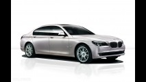 BMW Individual 7 Series by Didit Hediprasetyo