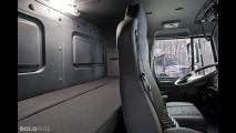 Mercedes-Benz Zetros 6x6