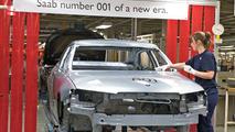 Sad Saab saga continues - upaid workers threaten bankruptcy