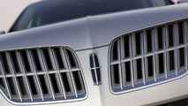 Lincoln planning new entry-level crossover - report