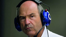 Sauber to be team boss only at F1 tracks