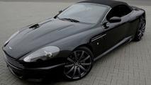 Wheelsandmore Aston Martin DB9 Volante