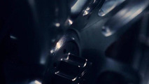 Pagani Deus Venti / Huayra teaser No. 3 released [video]