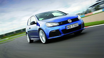 Volkswagen Golf R & Scirocco R Launched