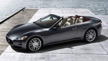 Maserati GranTurismo Convertible Pricing Announced for North America