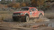 Ford Announces F150 Raptor XT Off-Road-Only Race Truck for $99,000