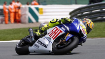 Time could be right for Rossi's F1 switch