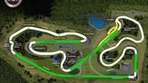 New York village in talks for US GP