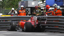 Teams to discuss spare car revival - Domenicali