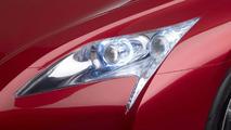 LFA Roadster coming in 2014