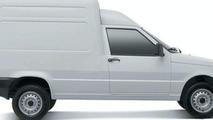 Fiat Fiorino MPV Previewed at the Geneva Motor Show