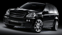 Brabus Widestar - based on Mercedes GL Class