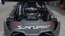 999Motorsports Supersport - 23.8.2011