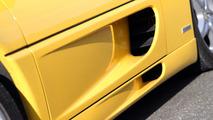 Ferrari F355 Spider road trip