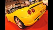 Aston Martin Vantage S Roadster