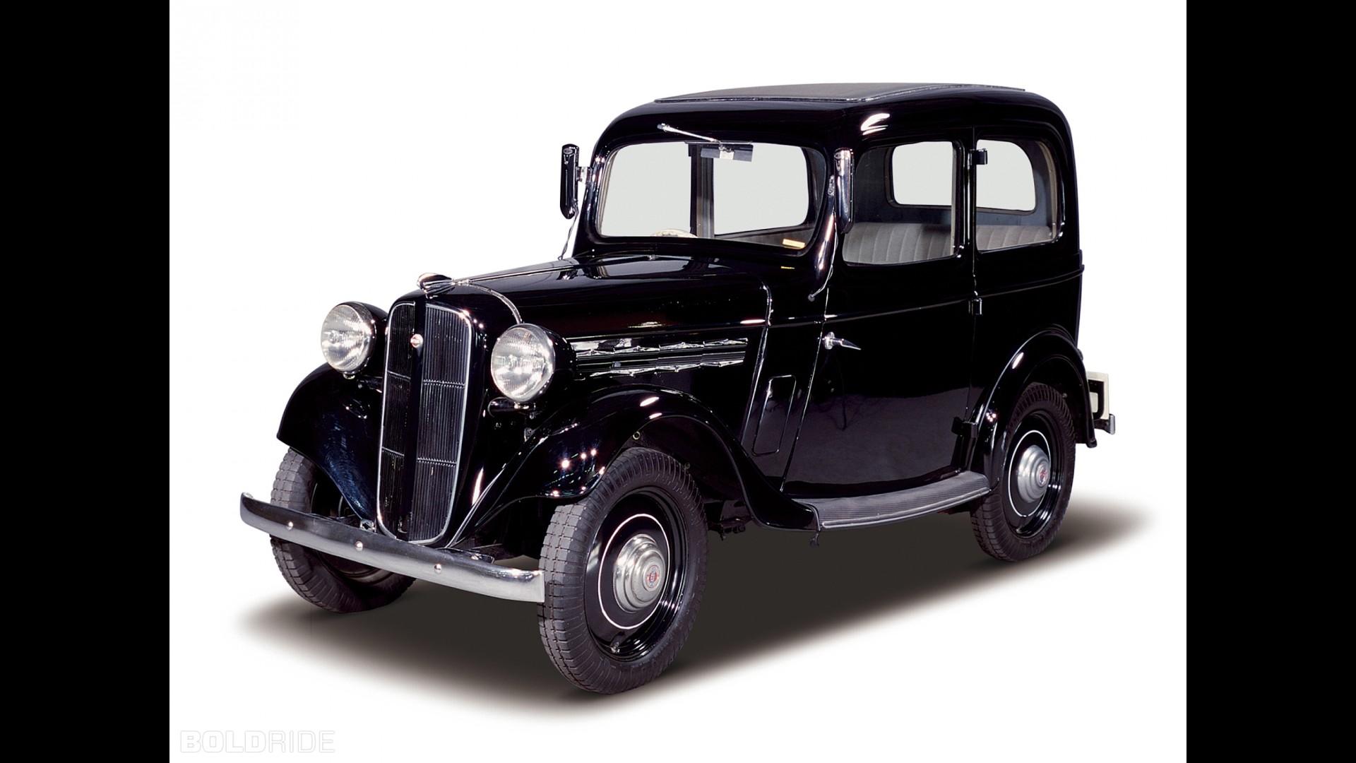 Datsun 17 Sedan