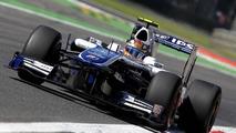 Hulkenberg hopeful on new Williams deal