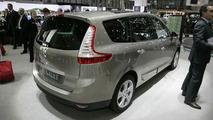 New Renault Grand Scenic