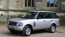 Range Rover third generation 2002 - present, 04.06.2010