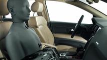 Audi Sound Concept, sound measurement in the interior, 15.06.2010