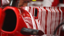 Ferrari insists F-duct not dangerous