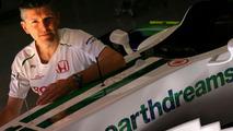 Honda's own Nick Fry in frame for Honda F1 buyout