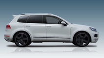 VW Touareg II widebody by JE Design